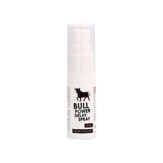 Bull Power Delay Spray