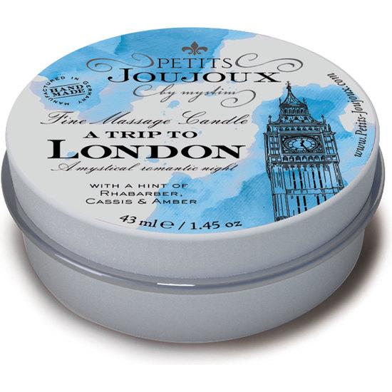 Candle London Refill 5pcs