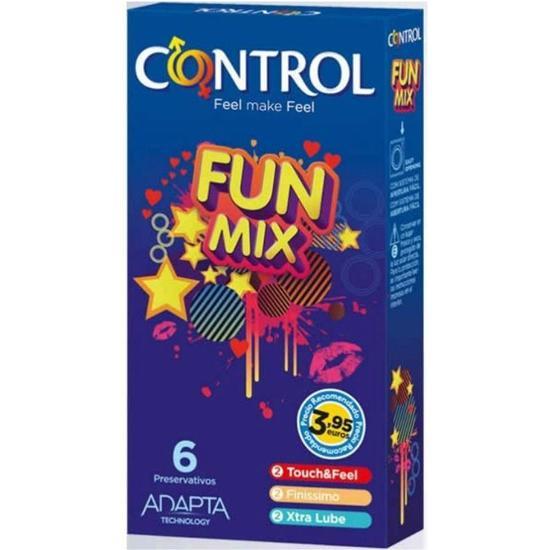 Control Fun