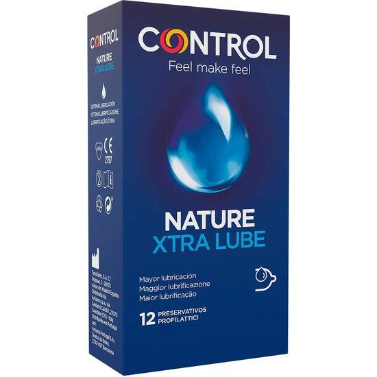 Control Xtra Lube