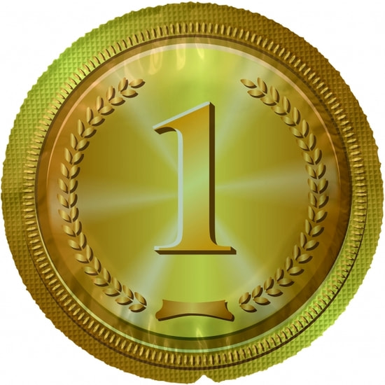 Exs Gold Medal