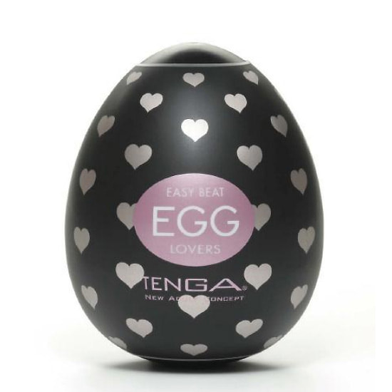 Huevo Tenga Loves