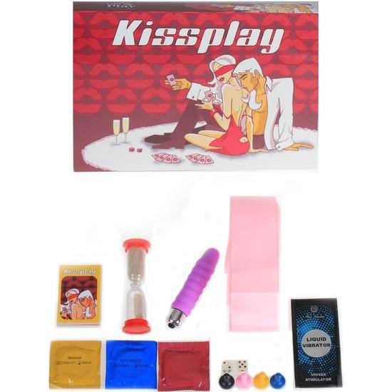 Kiss Play