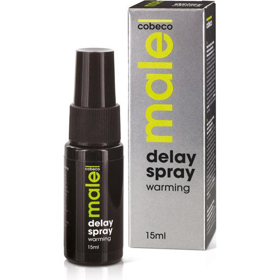 Male Spray Calor