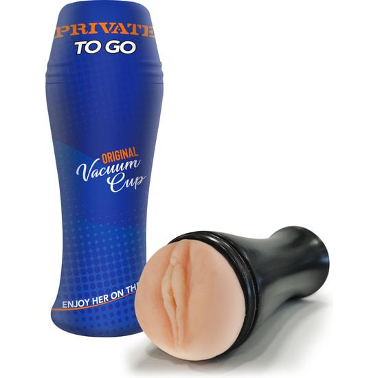 Original Vacuum Cup To Go