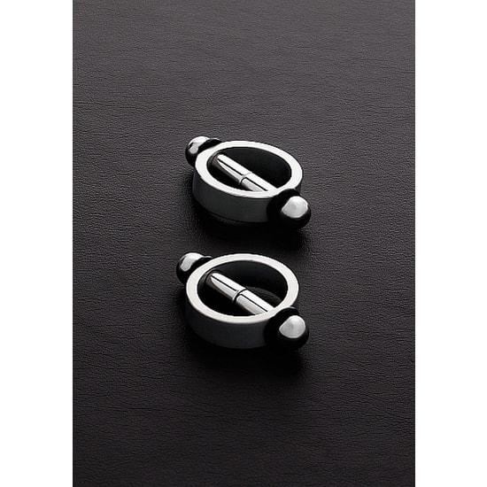 Pinzas Pezones Magnéticas