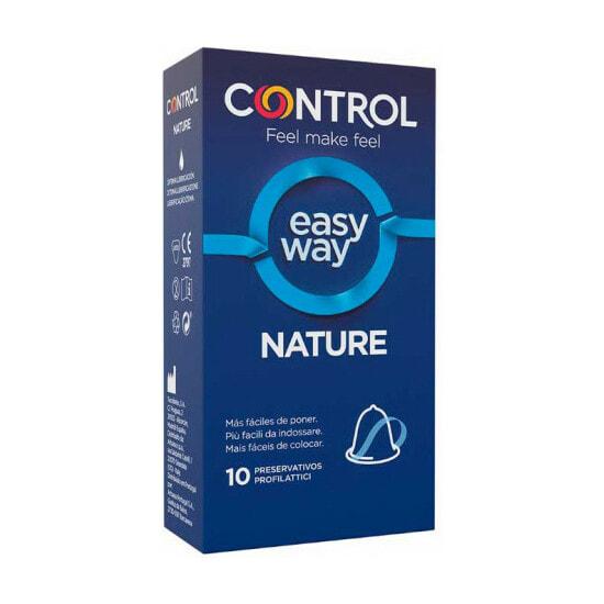 Preservativo Nature Easy Way