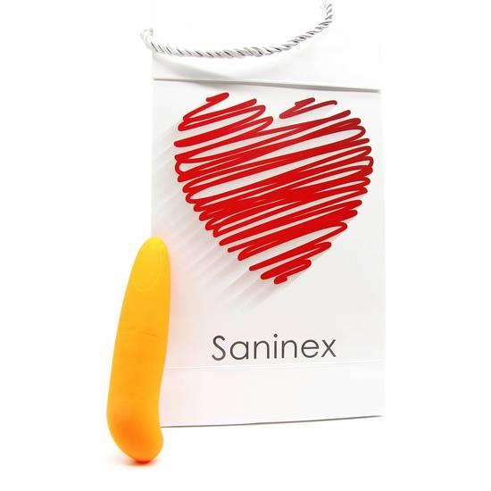 Saninex Mini Vibrador
