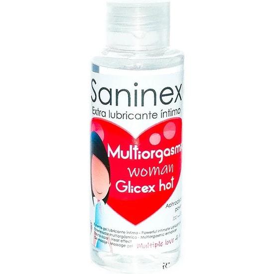 Saninex Multiorgasmic