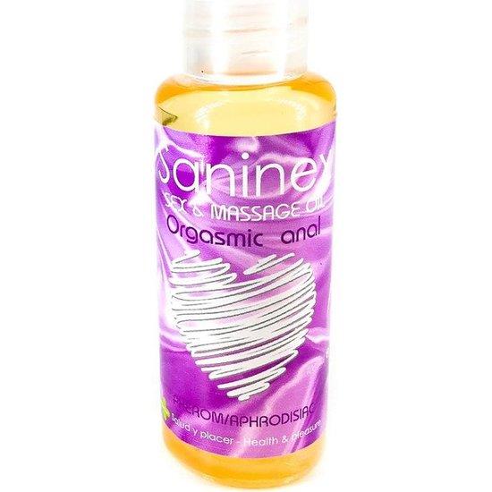 Saninex Sex & massage