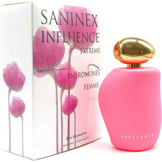 Saninex Perfume Feromonas