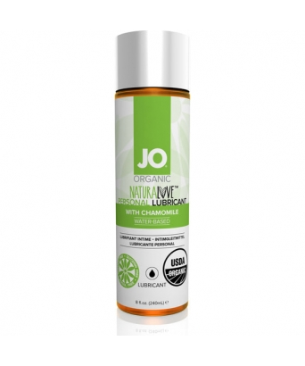 Jo naturalove lubricante original 240 ml