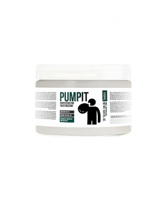 Pump it - protection for your erection - lubricante 500ml