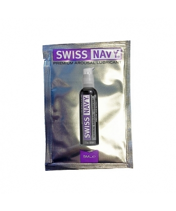 Sensual arousal lubricante - 5ml