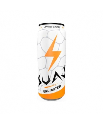 Suaj ultimed bebida energética 500 ml