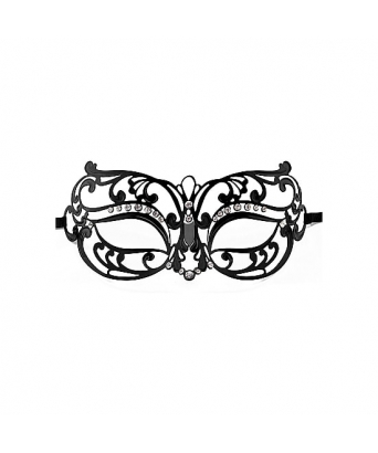 Tribal masquerade mask negro